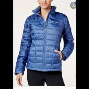 🌟Columbia Pacific Post Thermal Coil Puffer Jacket